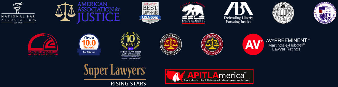 California Lawyer Organisations in Los Angeles