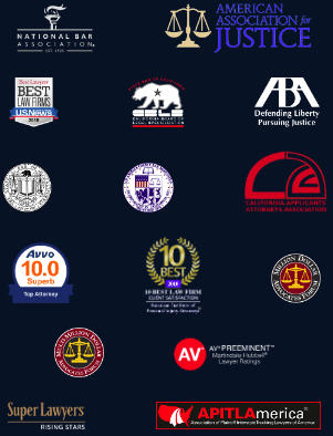 California Attorney Associations in Los Angeles